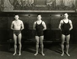 Swimming, 1941
