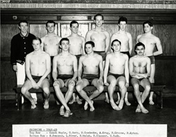 Swimming, 1949