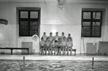 Swimming, 1950