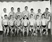 Swimming, 1956