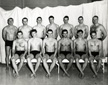 Swimming, 1960-1961