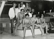 Swimming, 1973-1974