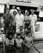 Swimming, 1969-1970
