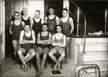 Swimming, 1916