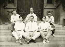 Tennis, 1906