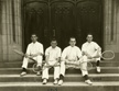 Tennis, 1908