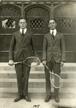 Tennis, 1917