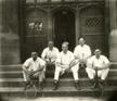 Tennis, 1922