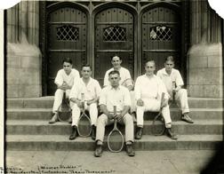 Tennis, 1923