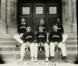 Tennis, 1926