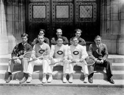 Tennis, 1934