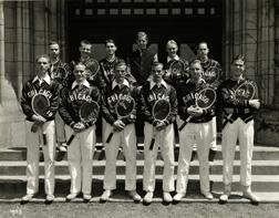 Tennis, 1939