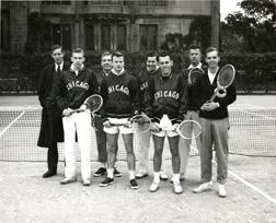 Tennis, 1946