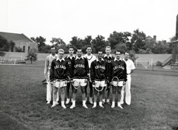 Tennis, 1949