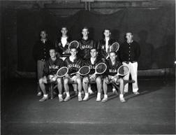 Tennis, 1952