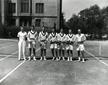 Tennis, 1954