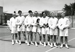 Tennis, 1965