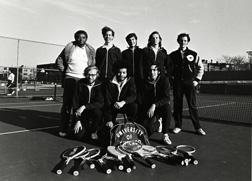 Tennis, Undated
