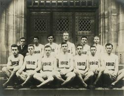 Track, 1909