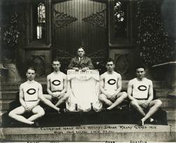 Track, 1915
