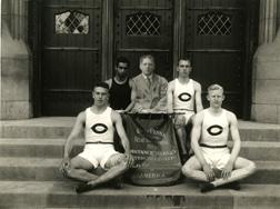 Track, 1918
