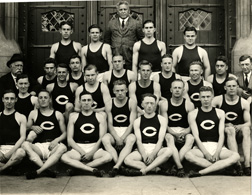 Track, 1923