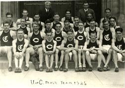 Track, 1926
