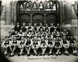 Track, 1930