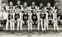Track, 1931