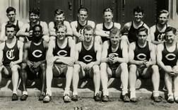Track, 1932