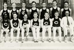 Track, 1933