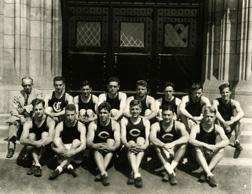 Track, 1934