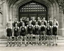 Track, 1935