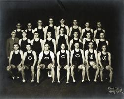 Track, 1936