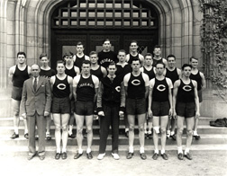 Track, 1937