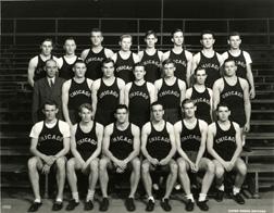 Track, 1939