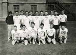 Track, 1947