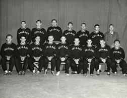 Track, 1949