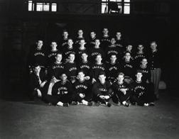 Track, 1953