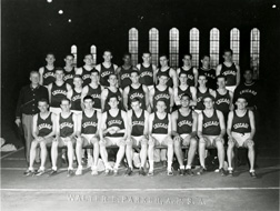 Track, 1954