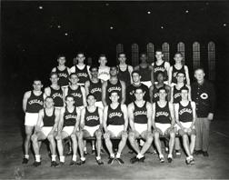 Track, 1955