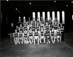 Track, 1956