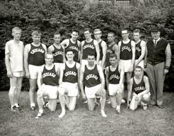 Track, 1960