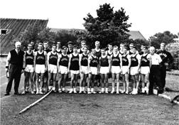 Track, 1965