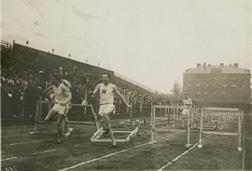 Track, 1909-1912