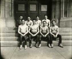Wrestling, 1925