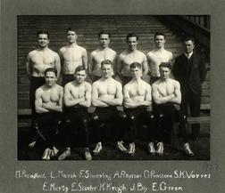 Wrestling, 1927