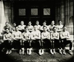 Wrestling, 1932