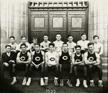 Wrestling, 1933