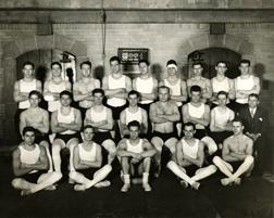 Wrestling, 1935